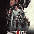 G.I. Joe: Snake Eyes – 2D