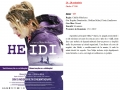 26-28 noiembrie Heidi