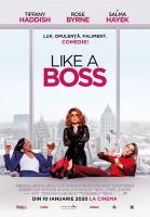 Like A Boss – 2D