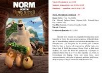 15-17noiembrie Norm - O aventura urieseasca