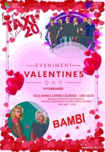 afis valentine's day