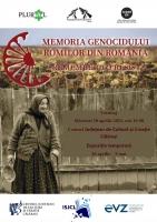 Afis Vernisaj Expozitie_Memoria Genocidului Romilor_Calarasi_28 aprilie 2021-page-001