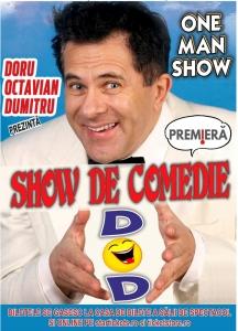 one-man-show-doru-octavian-dumitru