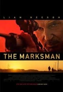 The Marksman: În bătaia puștii – 2D